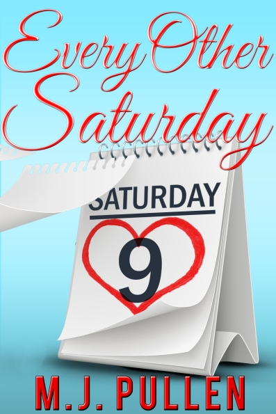 Every Other Saturday Cover