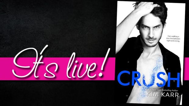 crush live(1)