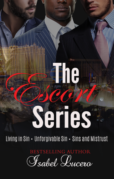 the escort series cover