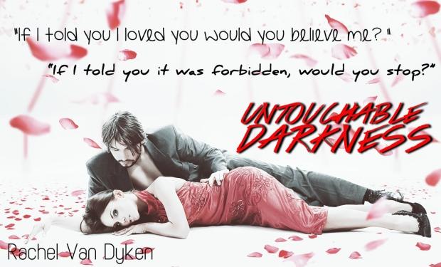 Untouchable Darness Teaser _3