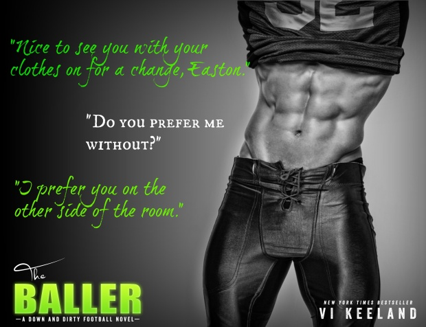 The Baller teaser book tour (1)