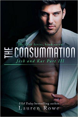 the consummation