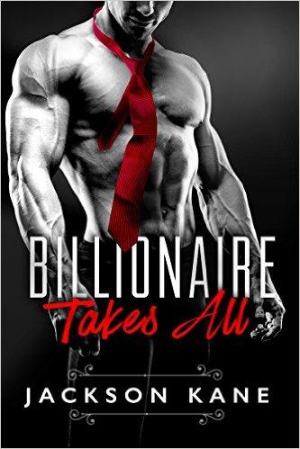Billionaire Takes All Cover