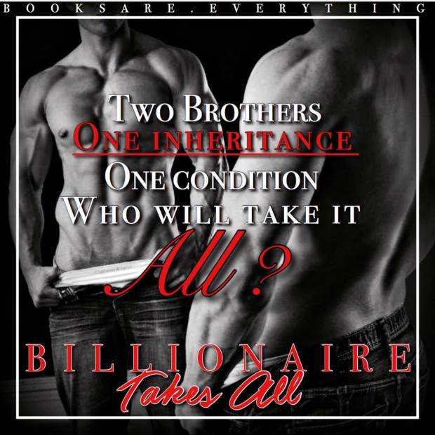 Billionaire Takes All Teaser1