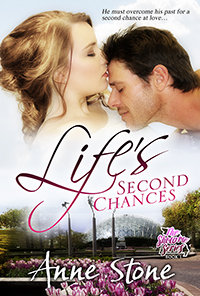 AnneStone_LifesSecondChances_200